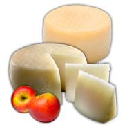 苹果酒融合奶酪(Fusión de sidra)