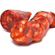 Chorizo Ibérico (1 Kg)