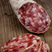 Iberian Extra Salchichon (1 KG)