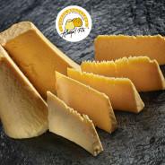 阿弗加皮图奶酪(巴士灭菌牛奶 – 辛辣)(Afuega L' Pitu)