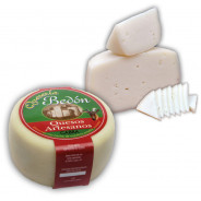 Bedón Goat Cheese