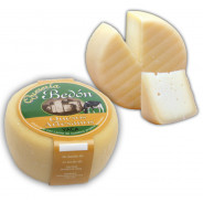 Bedón Cow Cheese