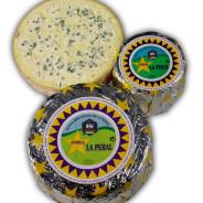 La Peral Cheese