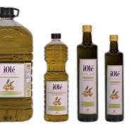 Aceite de Oliva Virgen Extra. iOlé-Prima Olea