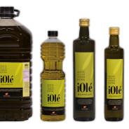 Aceite de Oliva Virgen Extra. iOlé-Summum