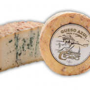 Tierra de Tineo Blue Cheese
