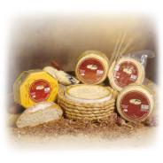 Cheese La Serena (Creamy)