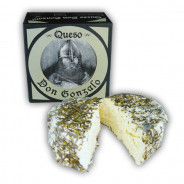 Queso Don Gonzalo