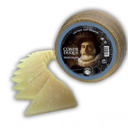 Conde Duque Semicured Iberian Cheese
