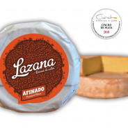 Lazana Afinado Cheese