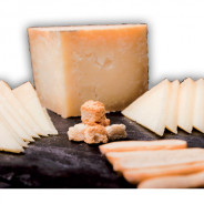 1605 Manchego Semicured Cheese