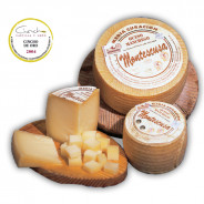 Queso Manchego Semicurado Montescusa