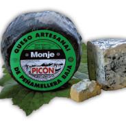 Monje Picón Cheese