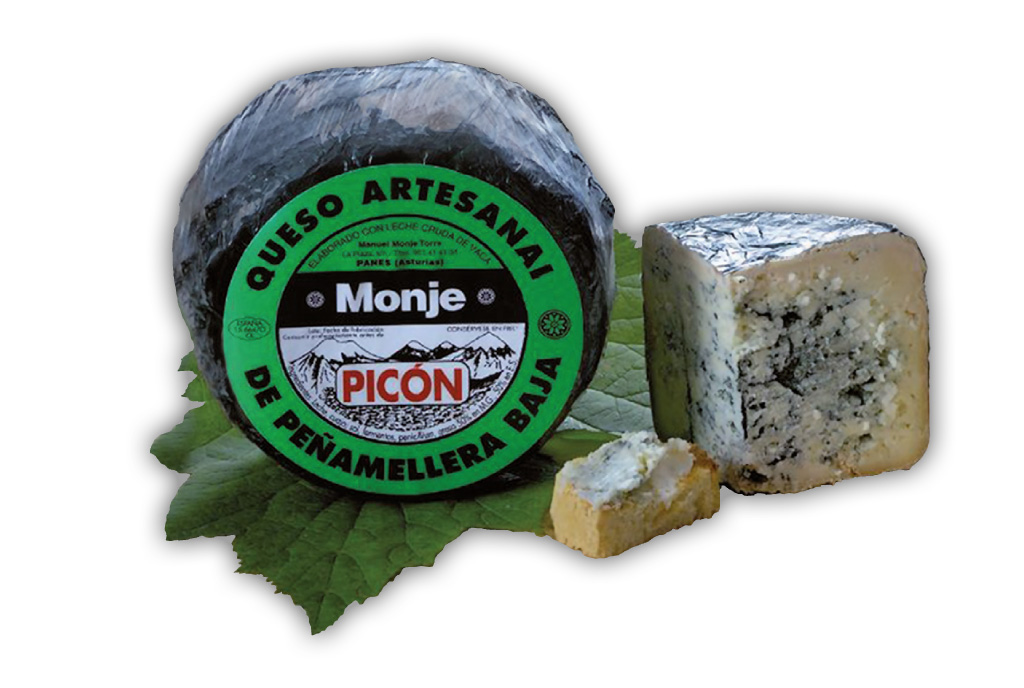 Monje Picón Cheese