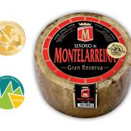 Gran Reserva Señorio de Montelarreina Cheese
